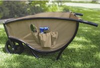 Post image for New Hot Product – The Folding Wheelbarrow